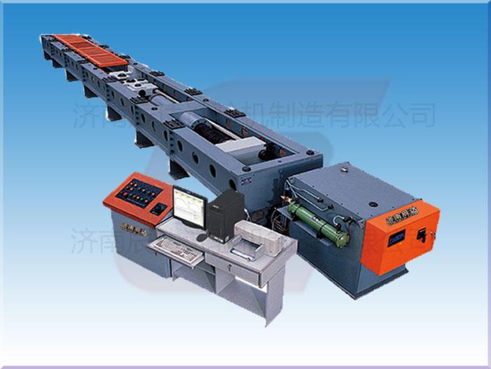 拉压试验机的操作流程与试样检测