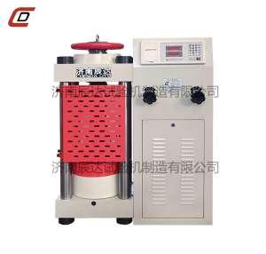 YES-2000数显式万能压力试验机