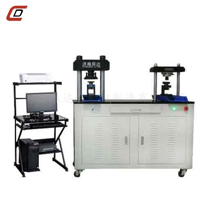 微机控制恒应力水泥压力试验机(300KN)