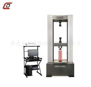 WDW-10微机控制弹簧压力试验机