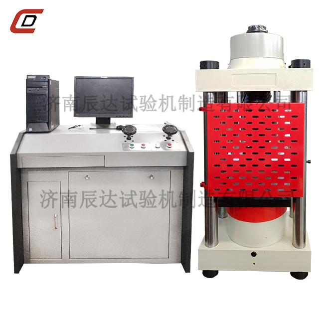 YAW-3000C水泥压力试验机