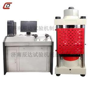 水泥恒应力压力试验机YAW-3000