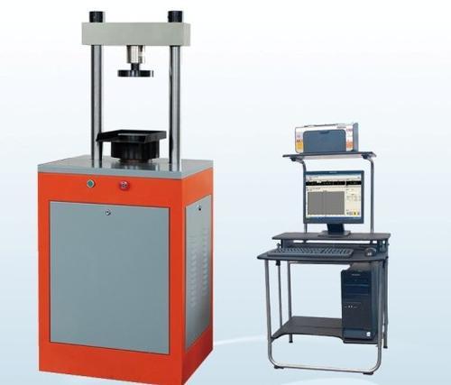 全自动压力试验机的操作规程及保养方法