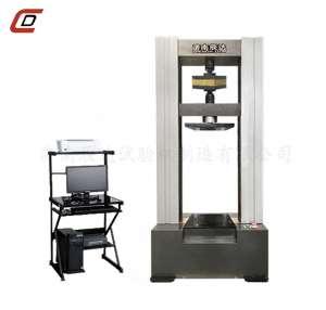 压力试验机的测量注意事项与选购有哪些呢