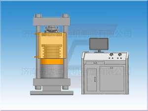压力试验机的选购标准以及出现故障的解决方法